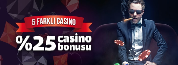 supertotobet %25 casino bonusu