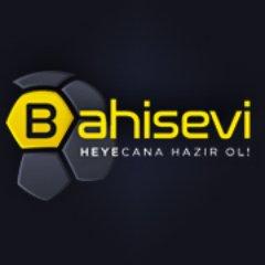 bahisevi logo