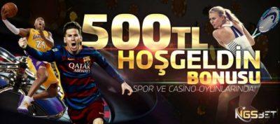 ngsbahis 500 tl bonus