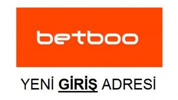 betboo yeni giriş adresi