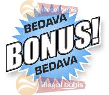 bedava bahis bonusu veren siteler
