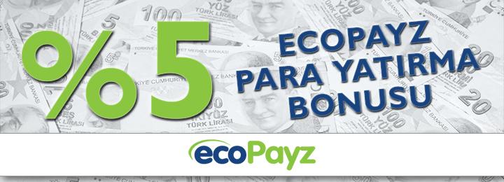 ecopayz bonusları