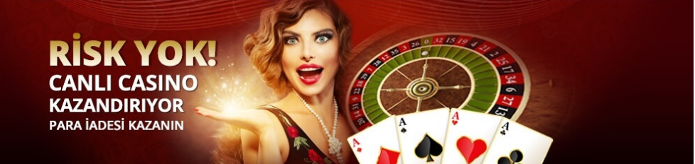 Superbahis Casino fırsat
