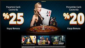 Hiperbet Casino özel günler