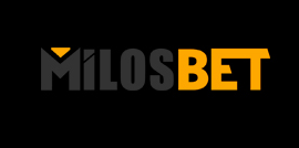 milosbet logo