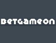 Betgameon logo