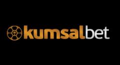 kumsalbet logo