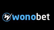 wonobet logo