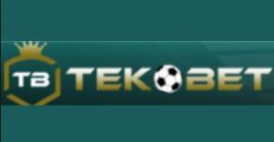 Tekobet logo