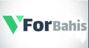 Vforbahis logo