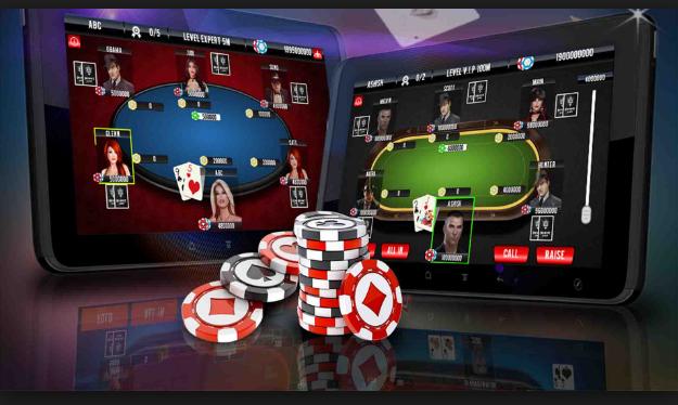poker giriş