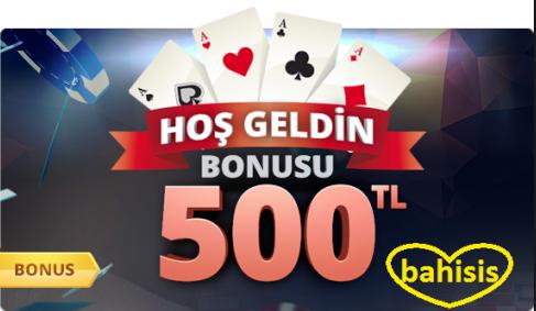 bahisis bonus