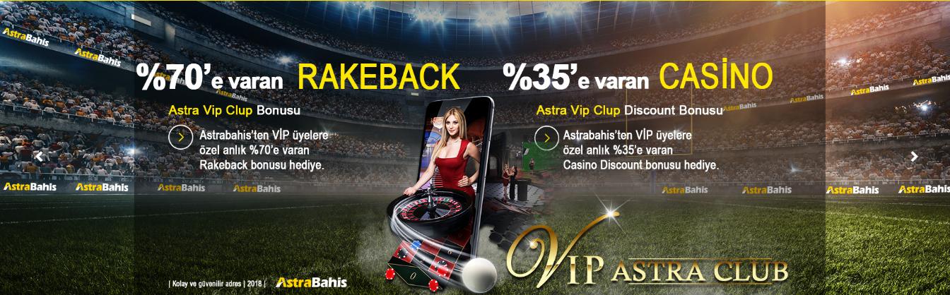 Astrabahis Casino