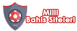 Bahis Siteleri Milli logo