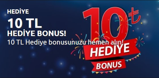 Bahisnow 20 Tl Bedava Bahis Bonusu