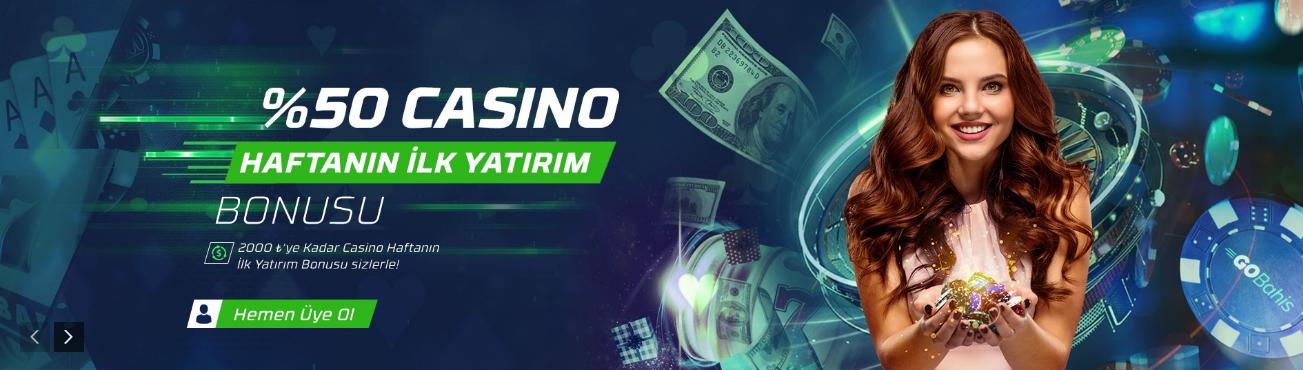 Gobahis Casino