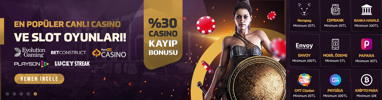 Hermesbet Casino