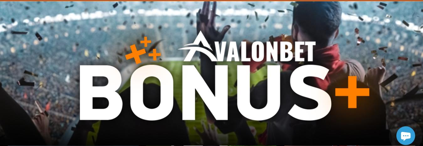 Avalonbet Bonuslar