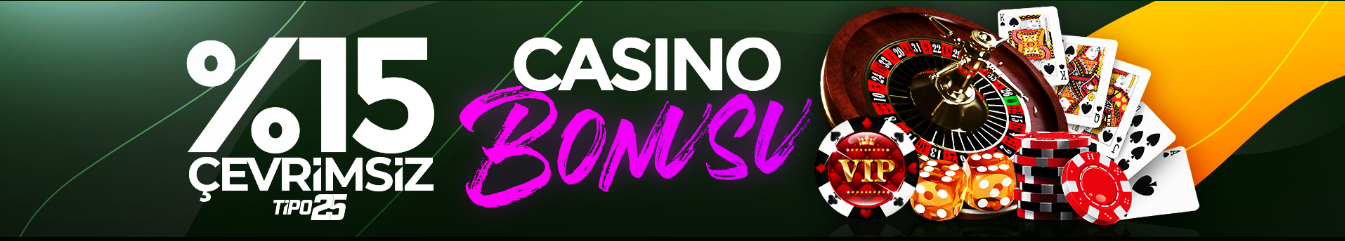 Tipo25 Casino