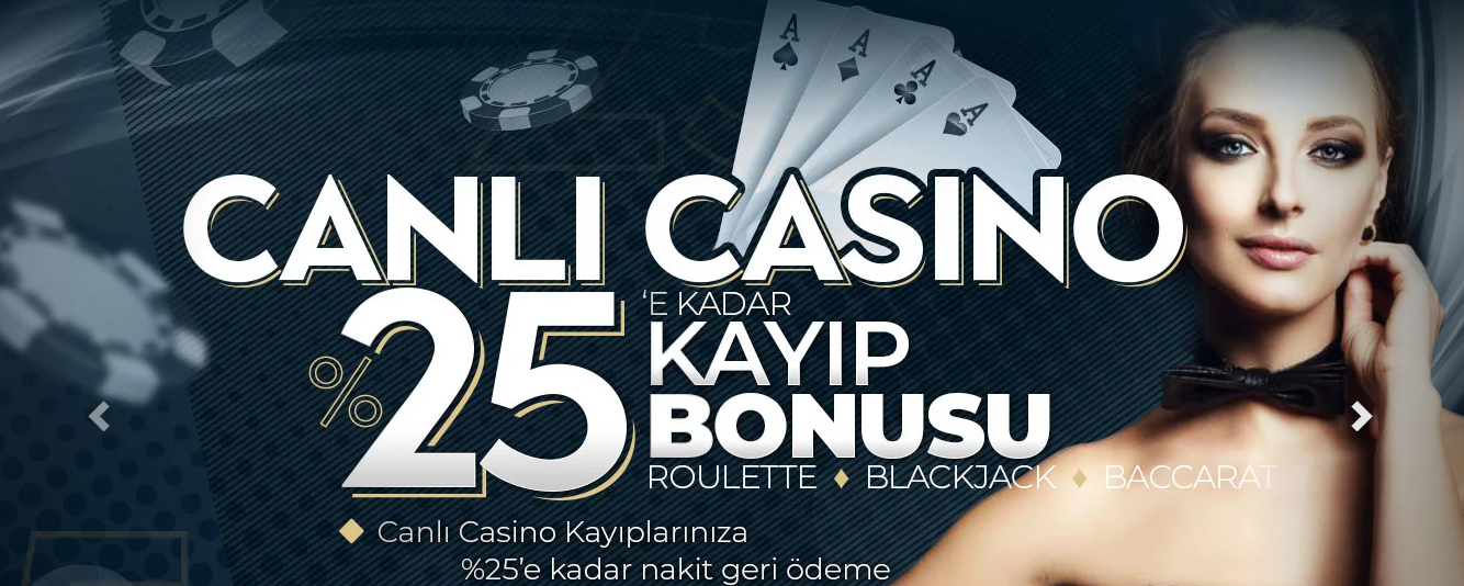 Bets4You Casino
