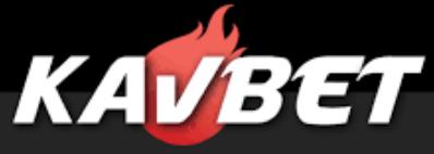 Kavbet logo