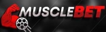 Musclebet logo