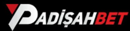 Padisahbet logo